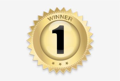 楽天内約1億商品の中から総合ランキング1位獲得や楽天MVPも多数受賞!